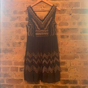 Meadow Rue dress from Anthropologie